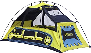 GigaTent CT060 Bulldozer Play Tent
