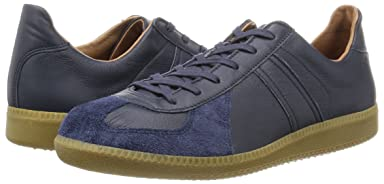 German Trainer 1700L: Navy