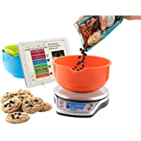 Perfect PBP016 Bake PRO Smart Scale (Stainless steel/Silver)