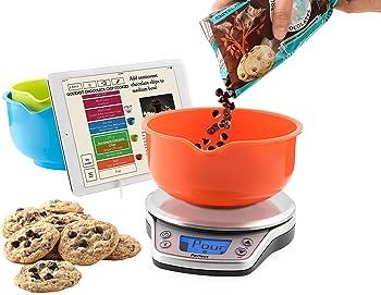 Perfect PBP016 Wireless Bake Pro Smart Kitchen Scale