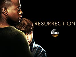 Resurrection Staffel 2 - OmU