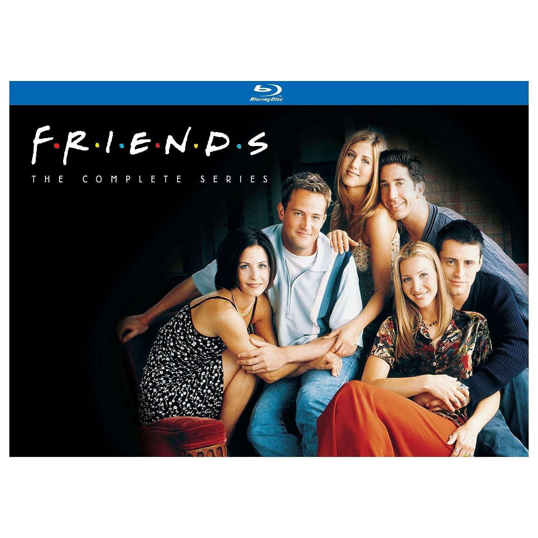 Friends, intégrale Blu Ray (sortie le 13 novembre 2012) 81rIkEbTdYL._AA1500_