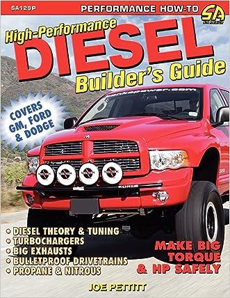 High-Performance Diesel Builder's Guide