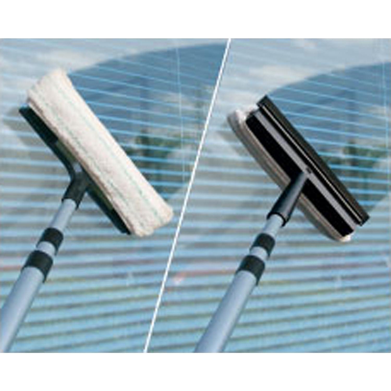 Evriholder Hi Reach Telescoping Microfiber Cleaning Kit
