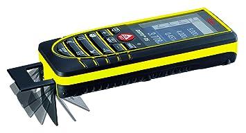 Laser Entfernungsmesser Ifm : Testbericht lesen leica disto entfernungsmesser d