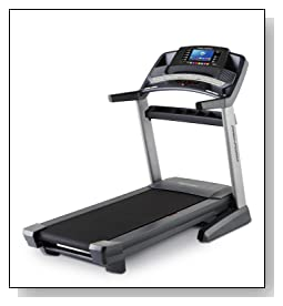ProForm Pro 4500 Treadmill Review