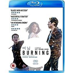 Burning 2019 [Blu-ray]