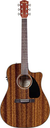 Fender CD-60CE Dreadnought Cutaway