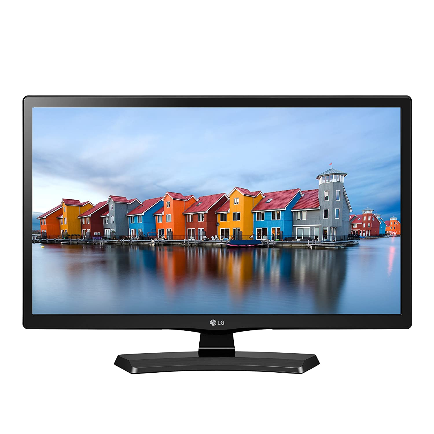 LG Electronics 24LH4530 24-Inch 720p LED TV (2016 Model)