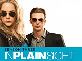 In Plain Sight ? In der Schusslinie - Staffel 3
