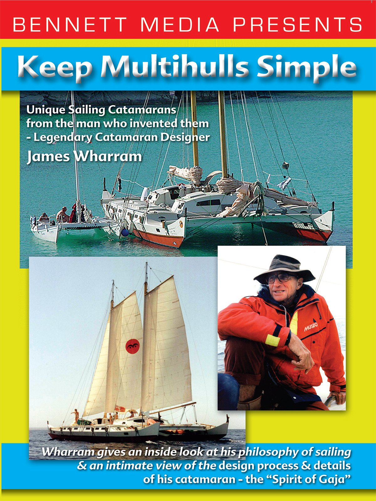 Keep Multihulls Simple