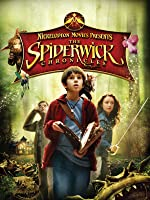 The Spiderwick Chronicles [HD]