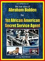 JFK Assassination Abraham Bolden 1st African American Secret Service Agent