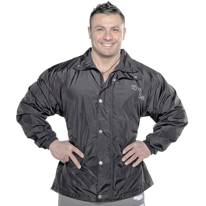 BIG SAM SPORTSWEAR COMPANY Jacke Winterjacke Bomberjacke *4030* online bestellen