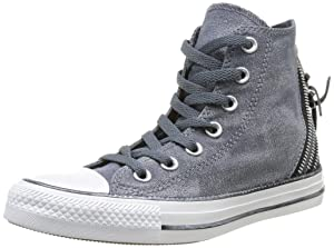 Converse Chuck Taylor All Star Femme Sparkle Wash Hi 382520, Baskets mode femme   avis de plus amples informations