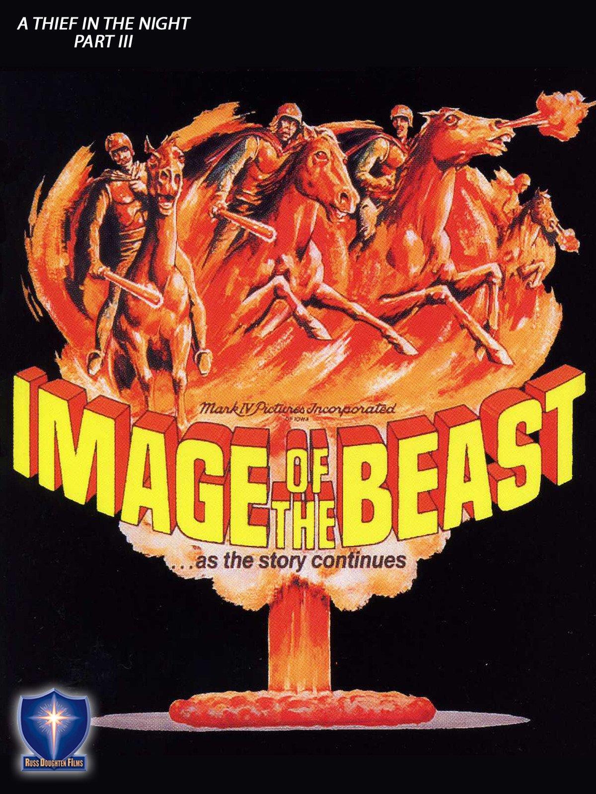 Image Of The Beast on Amazon Prime Video UK