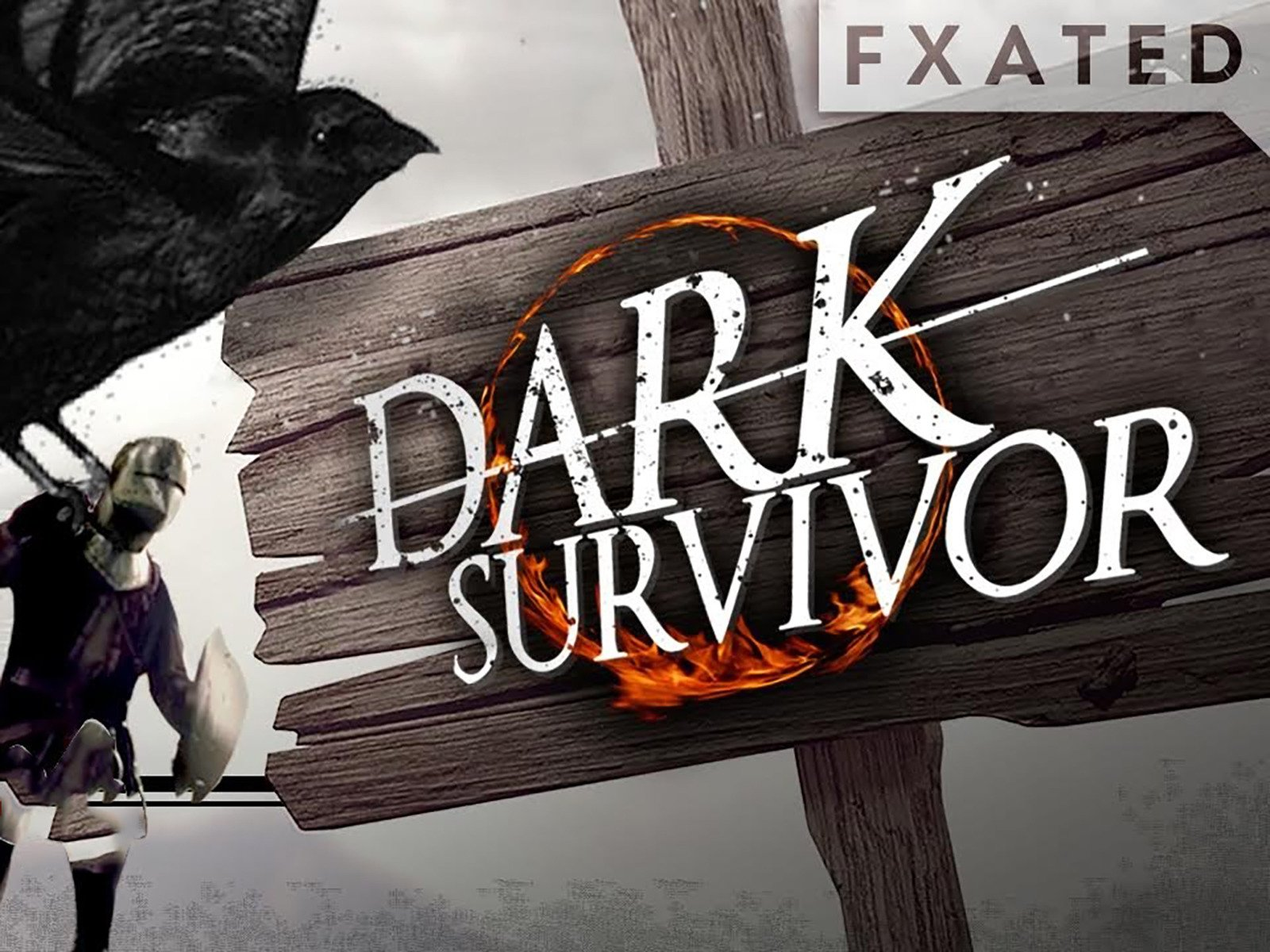 Dark Survivor - Season 1