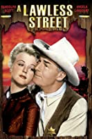 'A Lawless Street' from the web at 'http://ecx.images-amazon.com/images/I/81rQfeTdefL._UY200_RI_UY200_.jpg'
