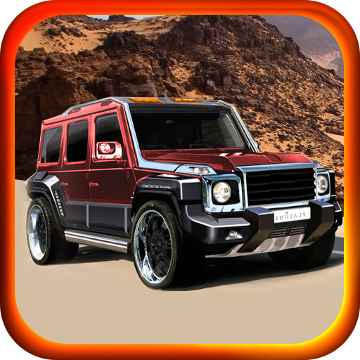 offroad-jeep-racing