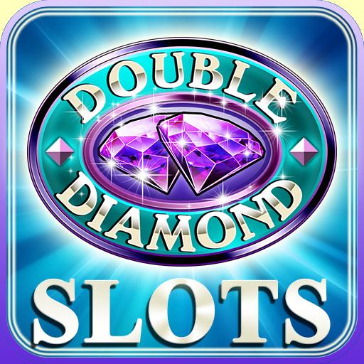 slot machines double diamond