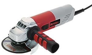 Kress 1400 WSXE/1 125 Winkelschleifer 1400 Watt / im Karton  BaumarktKritiken und weitere Informationen