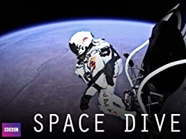 Space Dive -  Das Projekt Stratos