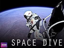 Space Dive -  Das Projekt Stratos