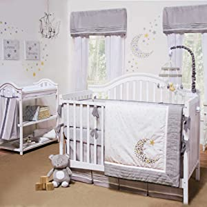 Petit Tresor Nuit Crib Bedding And Accessories Baby