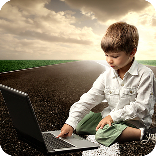 Keep Kids Safe Online front-85939