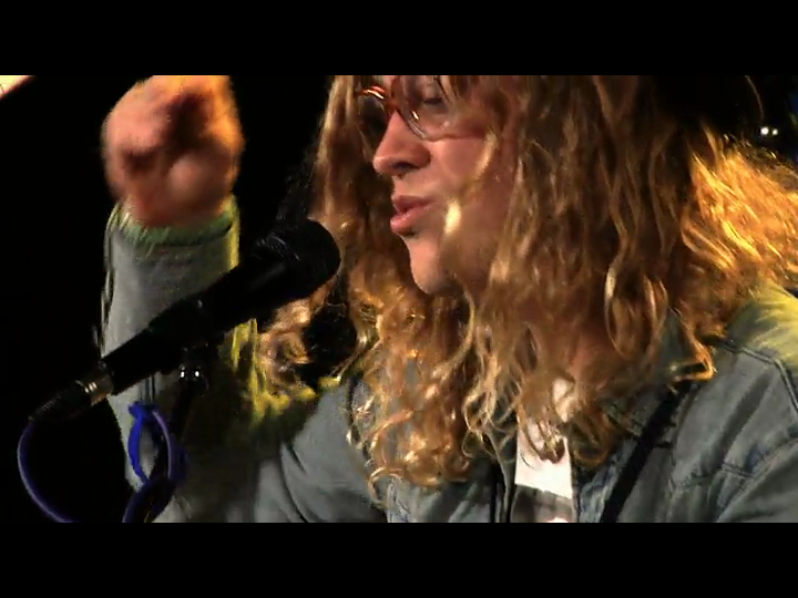 Allen Stone Unaware Live From His Mother S Living Room