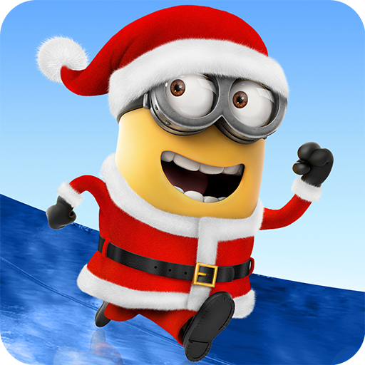Despicable Me: Minion Rush: Amazon.co.uk: Appstore for Android