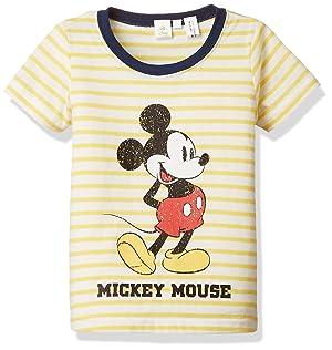 Disney(ディズニー) ミッキープリントTシャツ