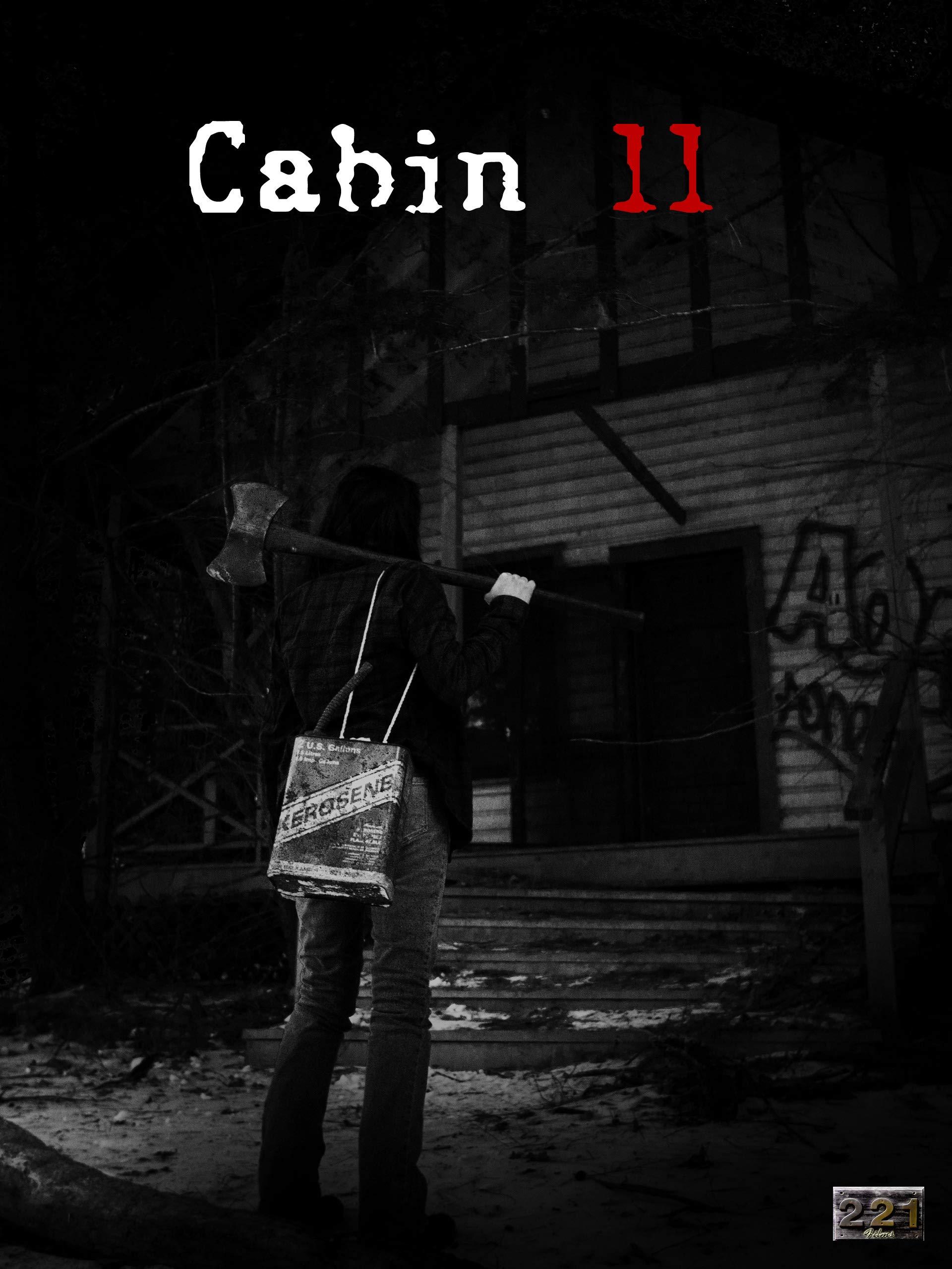 Cabin 11 on Amazon Prime Video UK