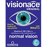 Vitabiotics - Visionace - Original - 30 Tablets