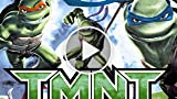 CGR Undertow - TMNT Review For Game Boy Advance