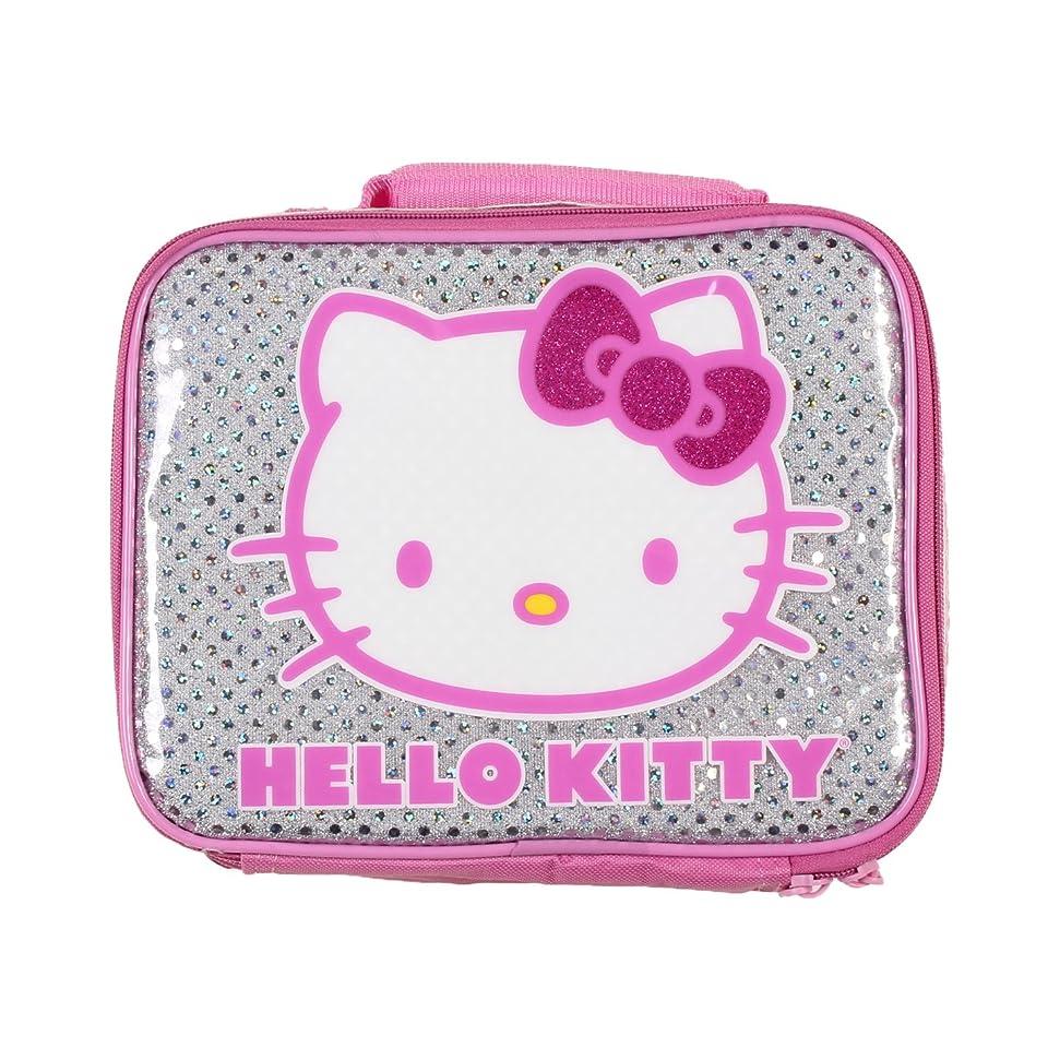 Sanrio Hello Kitty Insulated Lunchbox Lunch Bag Girls Hello Kitty
