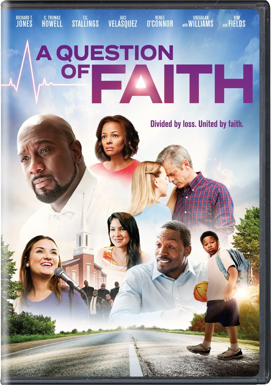 Faith Family Movies
