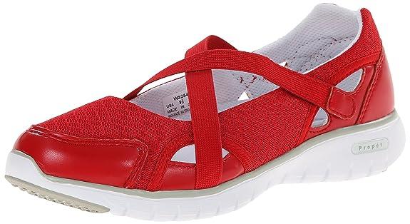 Propet Women's Travellite MJ Walking Shoe