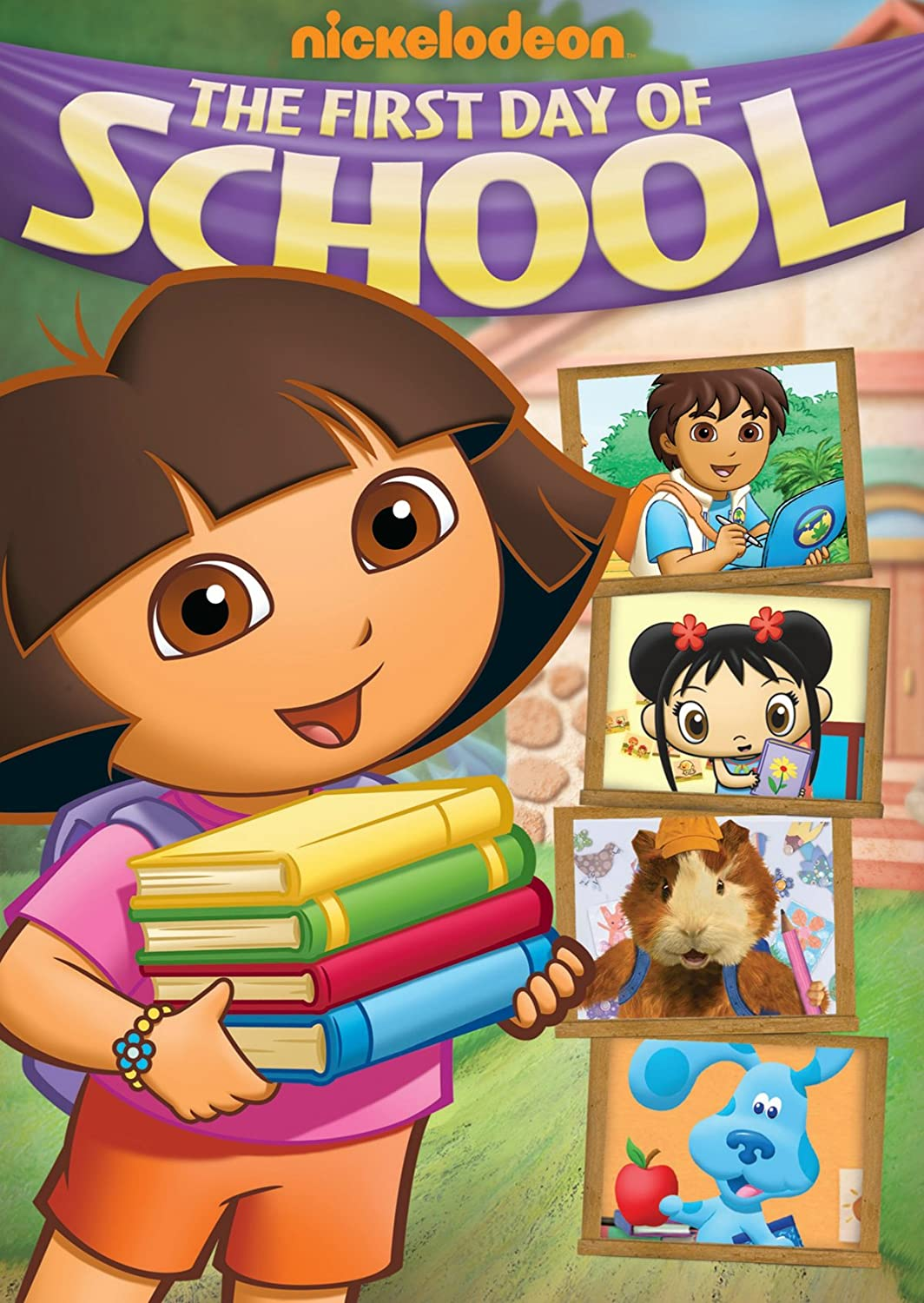 http://www.amazon.com/Nick-Jr-Favorites-First-School/dp/B003IB0FU8/