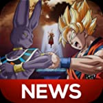 Dragonball Z News: The Latest & Great...