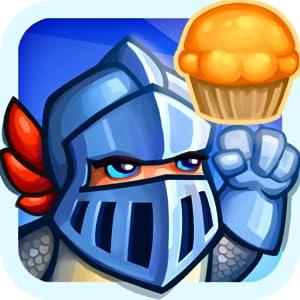 81rZCAqbSsL. SY300  Download Muffin Knight Gratis da Amazon App Shop per Android
