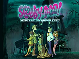 Scooby-Doo! Mystery Incorporated: The Complete First Season