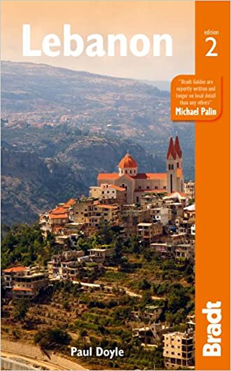 Lebanon, 2nd (Bradt Travel Guides Lebanon)