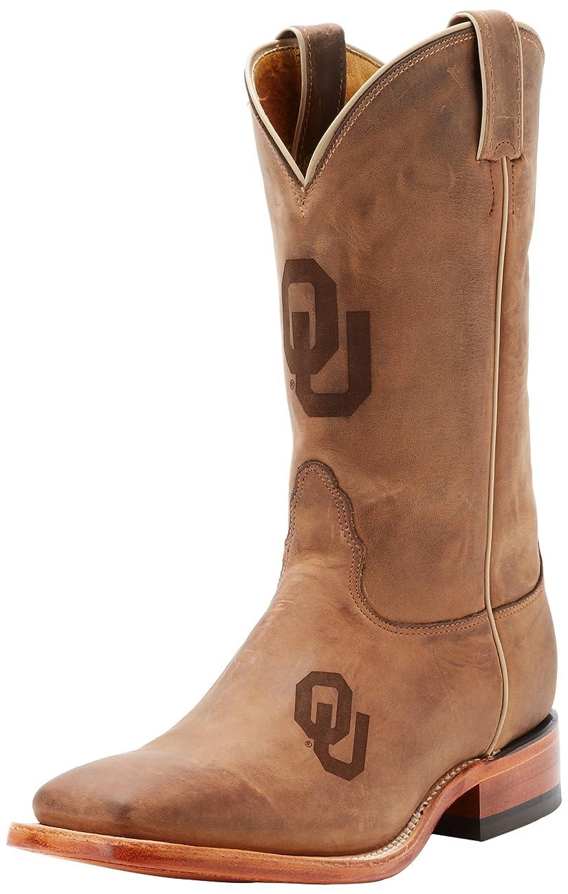 Nocona Boots Men's OU Boot 0