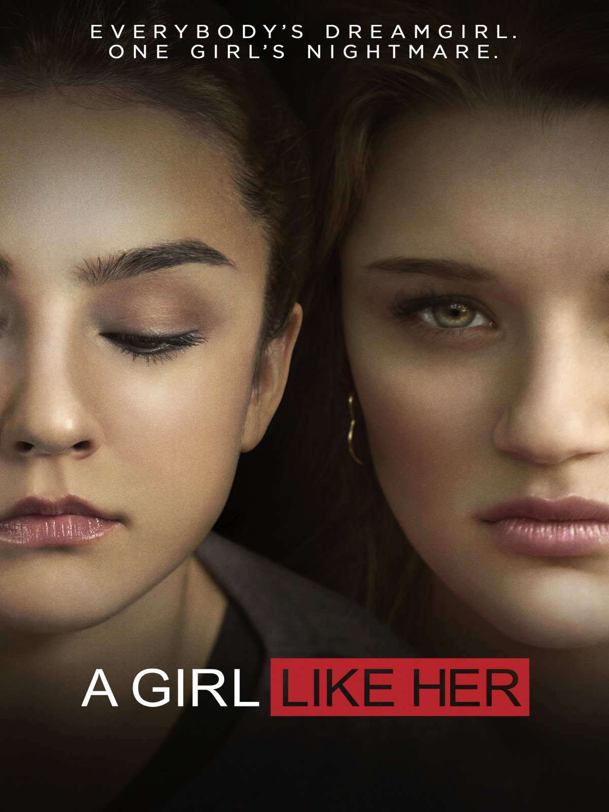 A Girl Like Her on Amazon Prime Instant Video UK