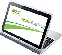 Post image for Acer Aspire Switch 10 für 225€ - Windows 8.1 10″ Convertible (Tablet/Notebook)