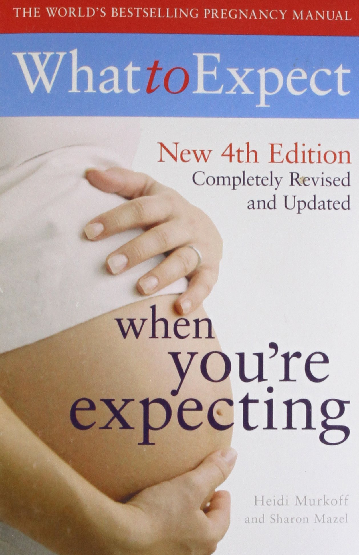 What to Expect When you're Expecting @ Amazon.in – Rs.241 – Books, Music and Movies