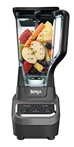 Ninja Professional Blender (BL610) Via Amazon