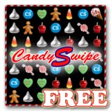 CandySwipe FREE ~ Runsome