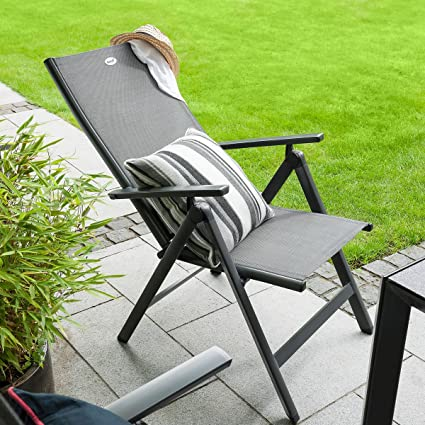 Hartman Arianna silla plegable reclinable